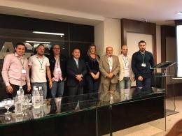 Reunião Regional - Abril 2017